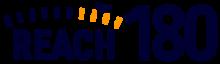 Reach180 Logo